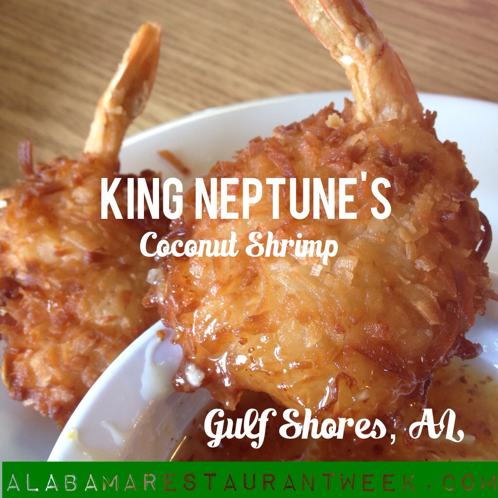 King Neptune's Coconut Shrimp.JPG