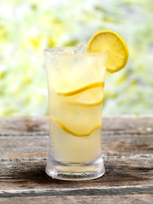 Basic lemonade recipe Martie Duncan