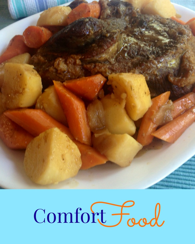 Comfort Food Recipes from Food Network Star Martie Duncan