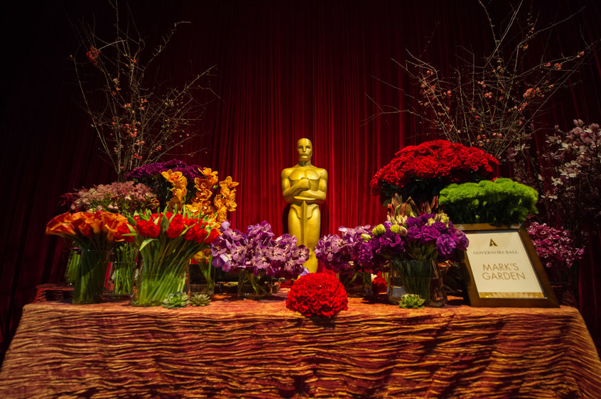 Oscars 2015 Governors Ball