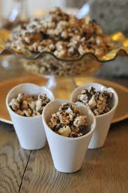 Double Chocolate Popcorn Recipe