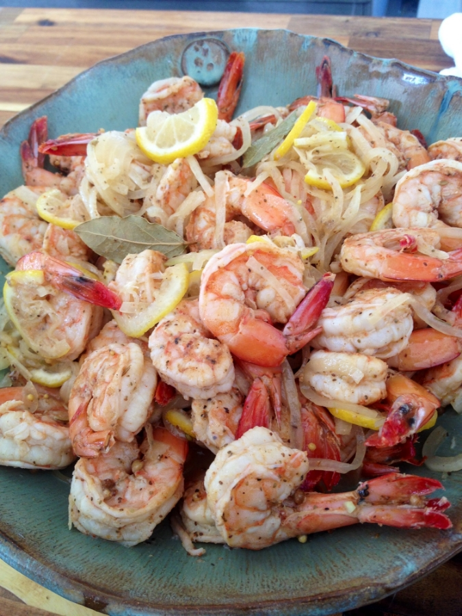 Martie's Citrus Pickled Shrimp.JPG