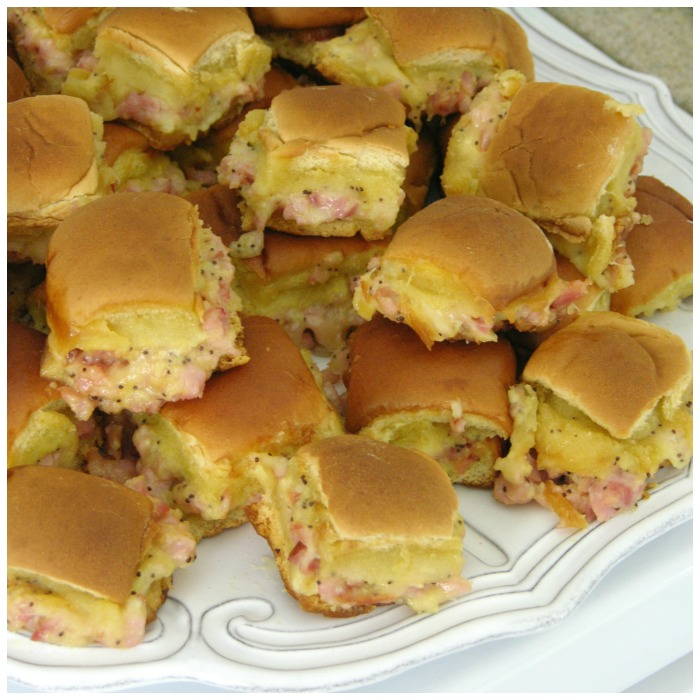 Ham Delights Recipe A Perfect Party Bites