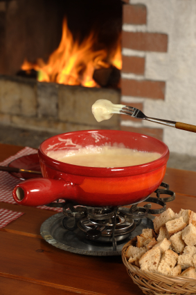 Beer Cheese Fondue Recipe Martie Duncan