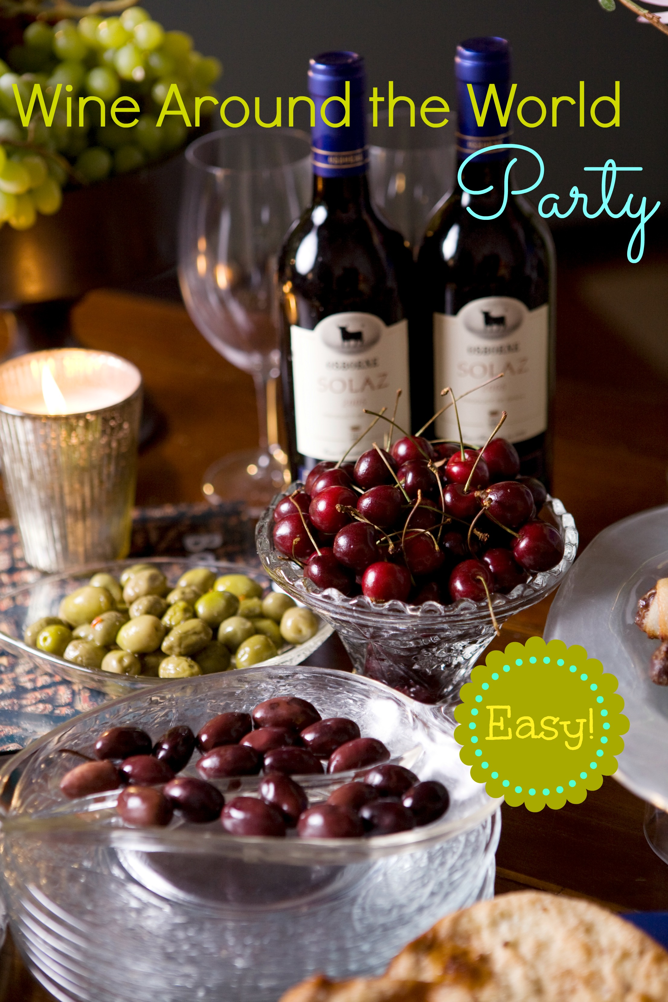 Easy Wine Party theme Wine Around the World Party Martie Duncan.jpg