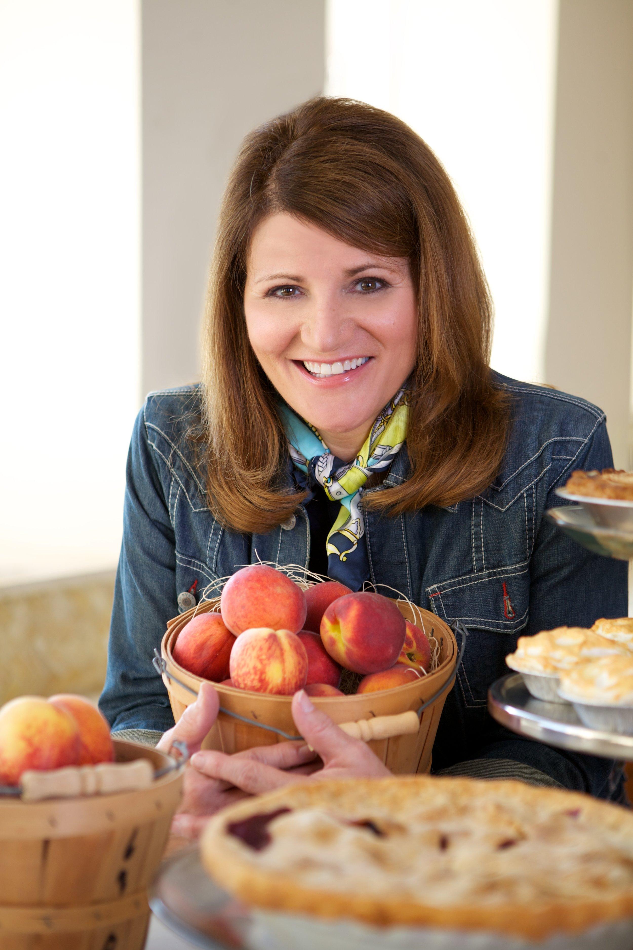 Martie Duncan In the Kitchen.jpg