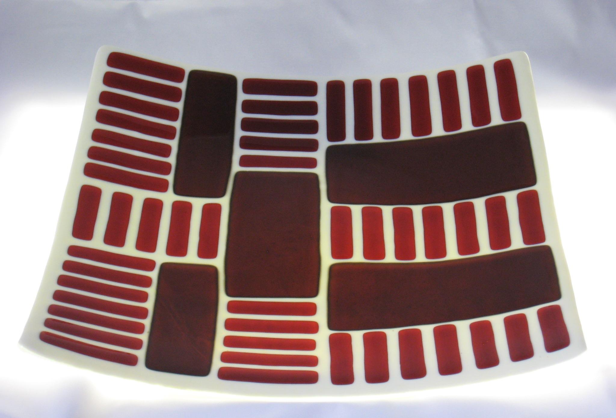 reds platter