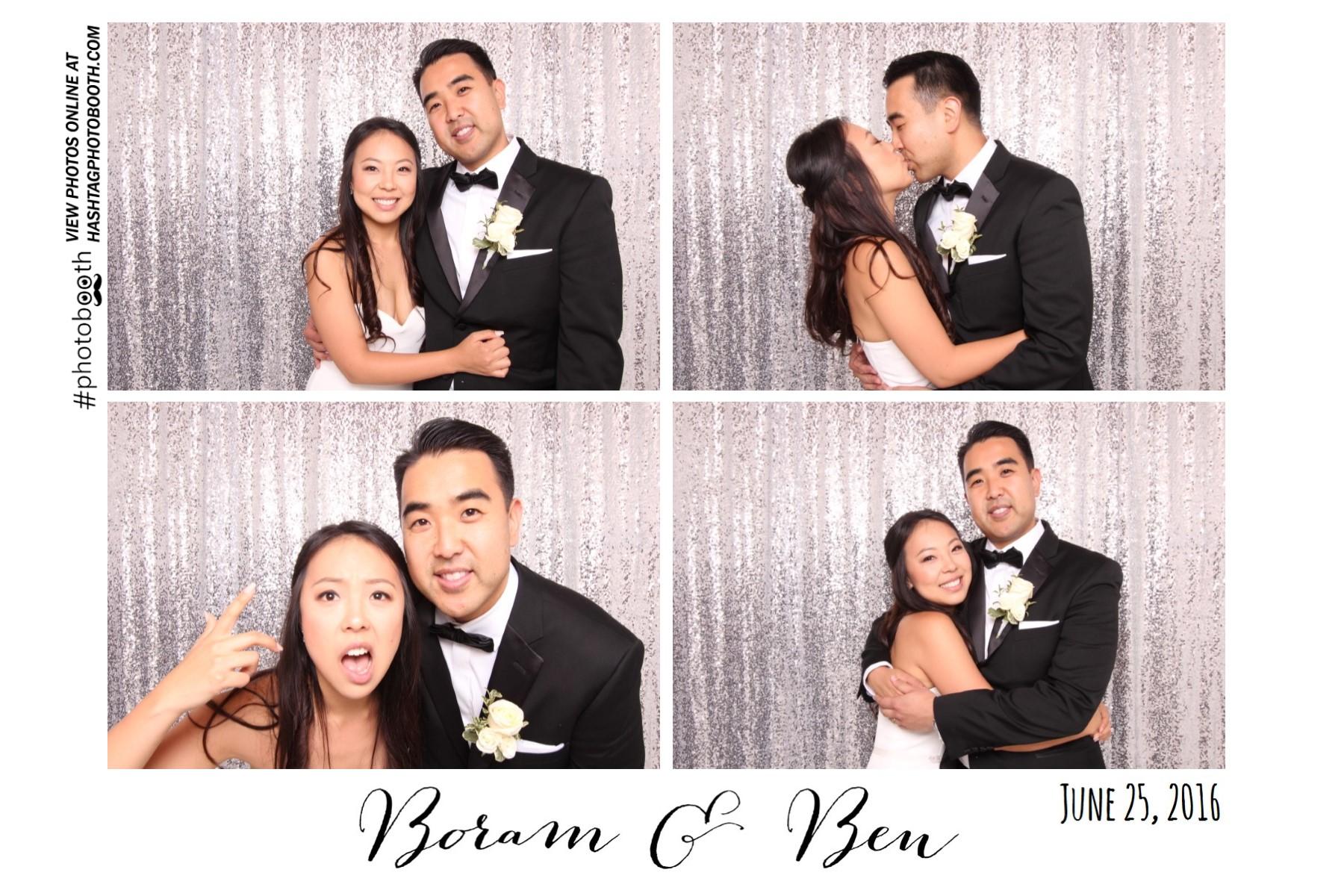 Boram & Ben