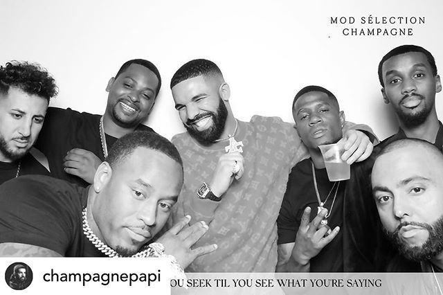 @champagnepapi, we had an unforgettable time helping you celebrate your historic night at the Billboard Music Awards 👏🏻👏🏻👏🏻🙌🏻🙌🏻🙌🏻🎉🎉 #drake #topartist #vegas #billboardmusicawards #skinglowbooth