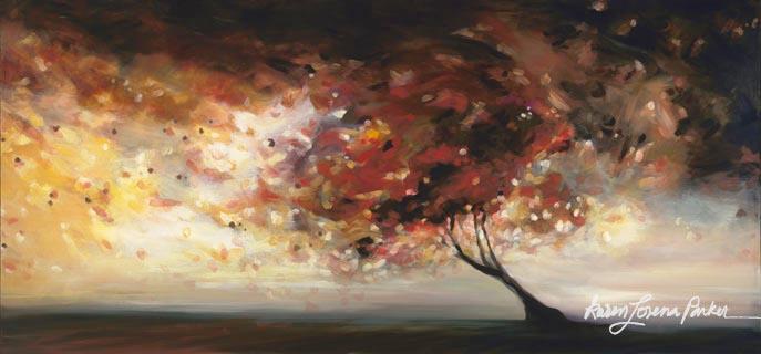 Autumn Kaleidoscope