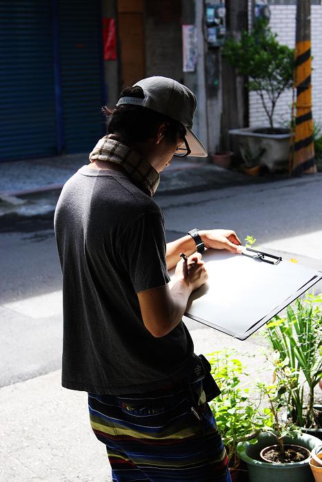 Beidou, Taiwan, 2012