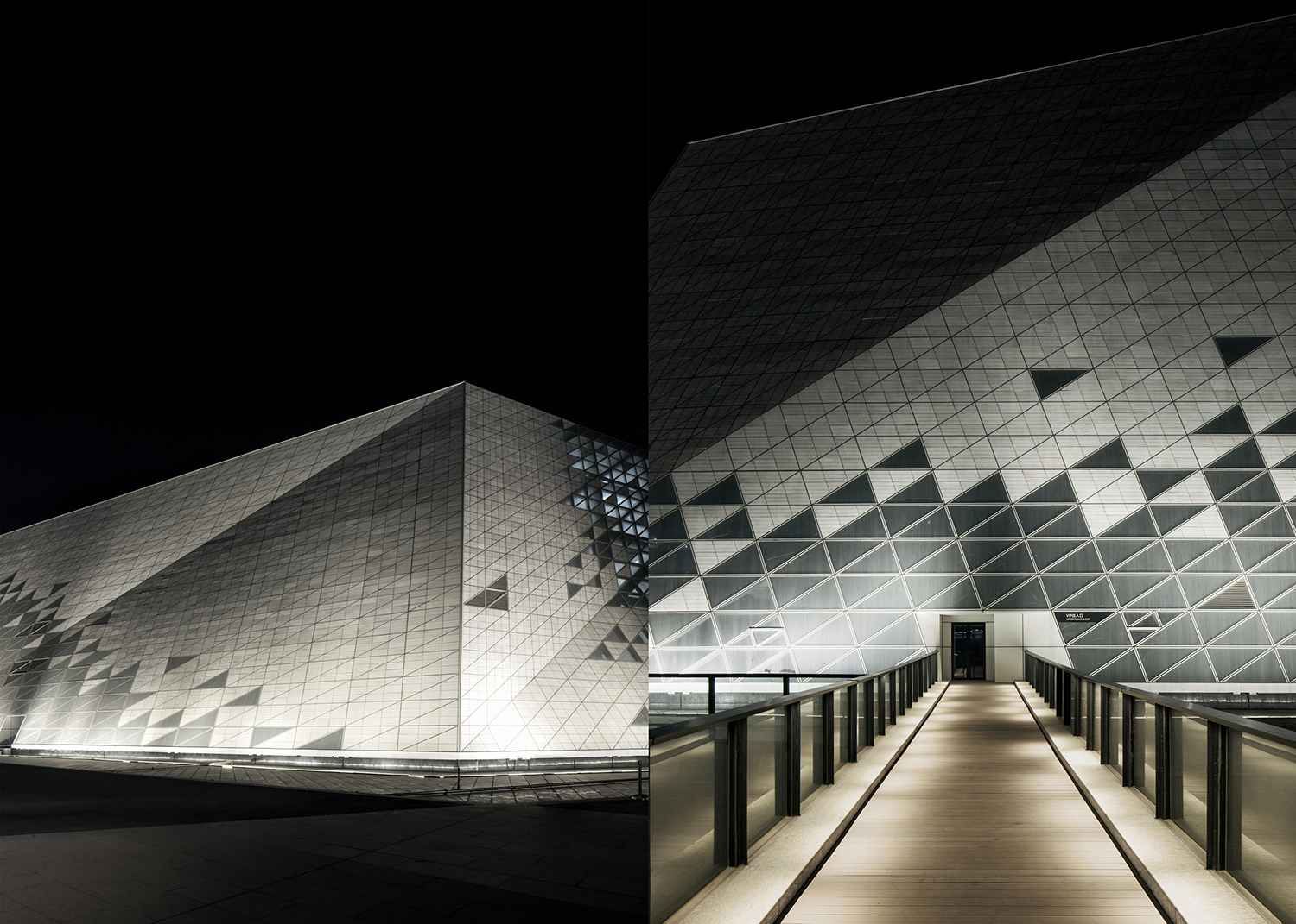 architecture studio . jnn3 cultural center .  jinan, china