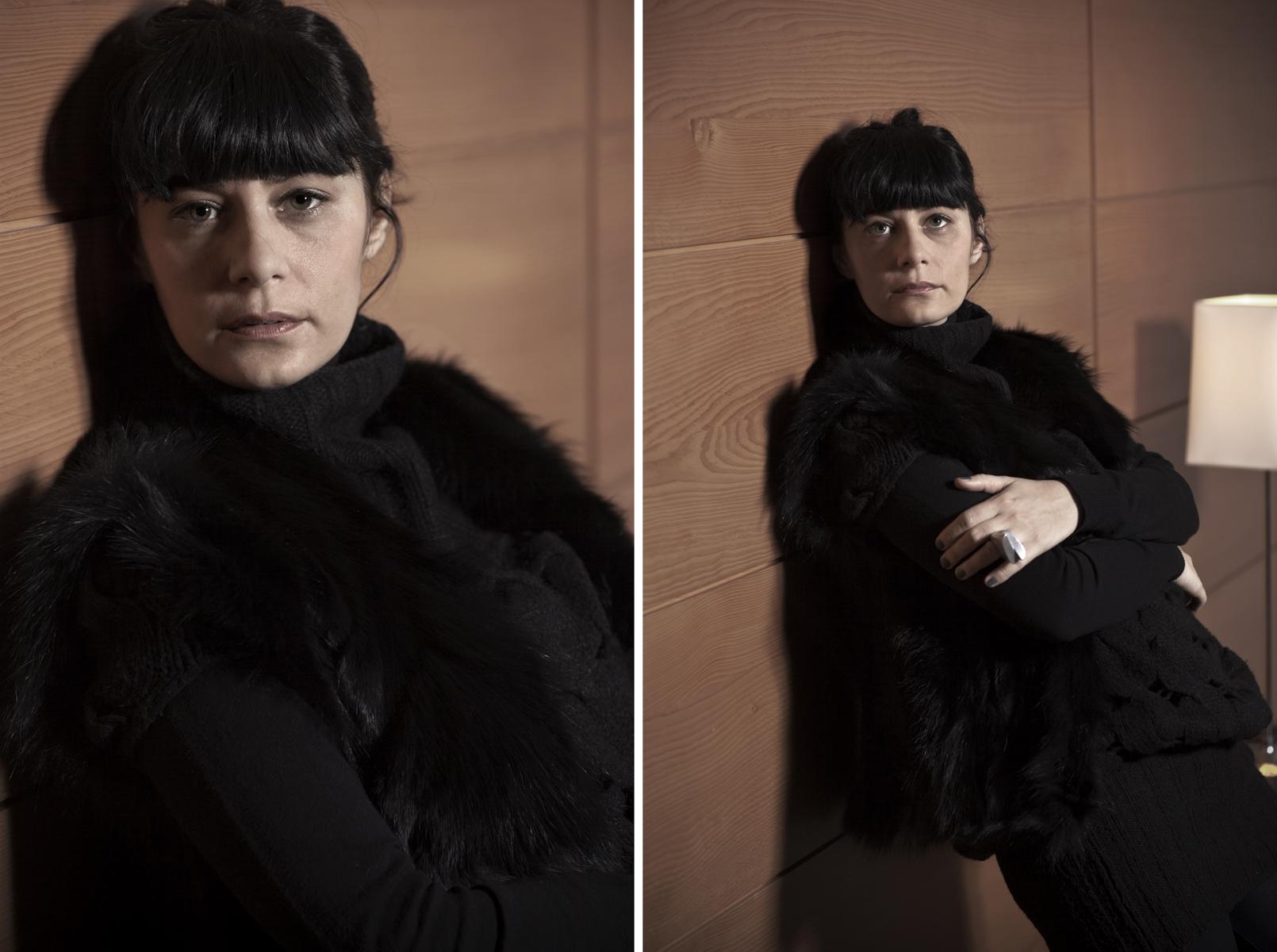 labina mitevska, berlin 2012
