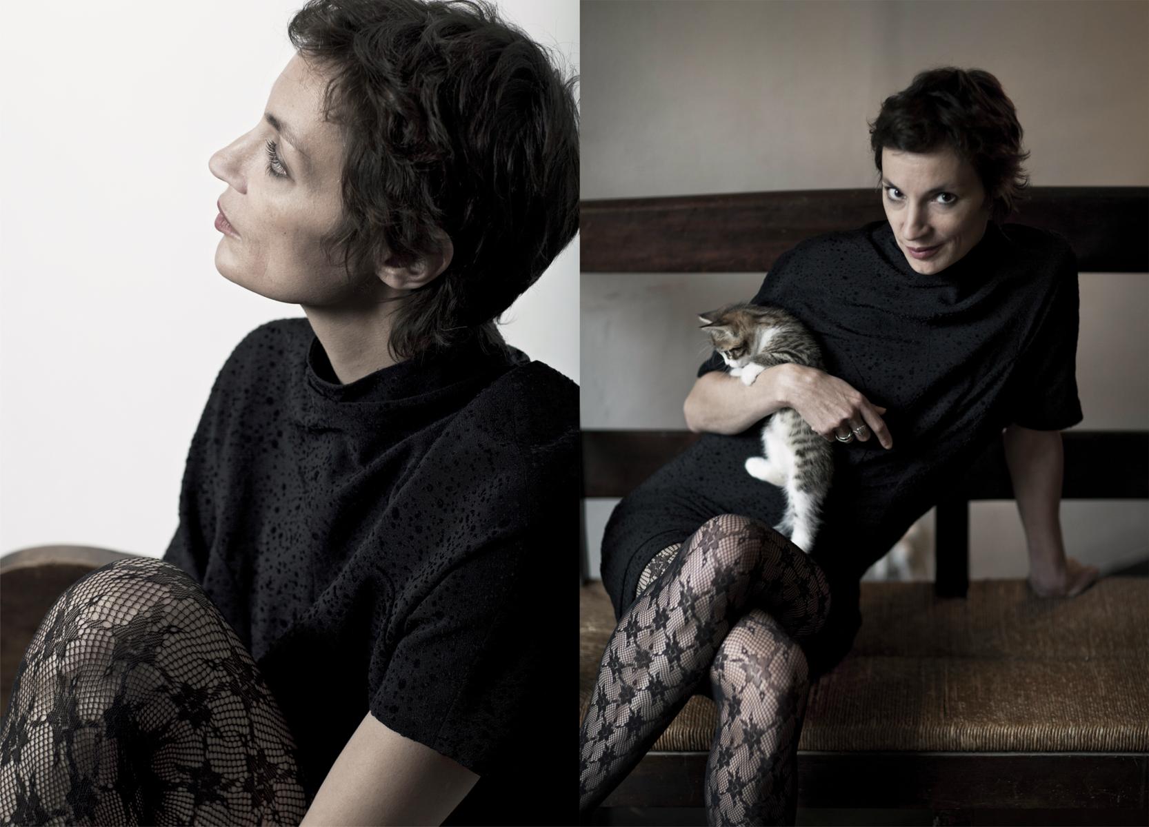 jeanne balibar, paris 2011