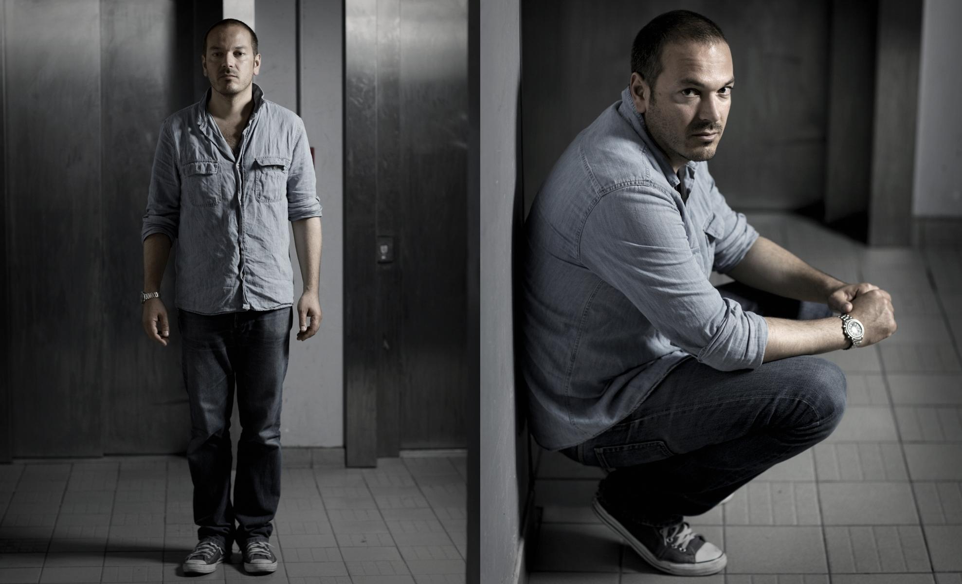jean stephane bron, paris 2010