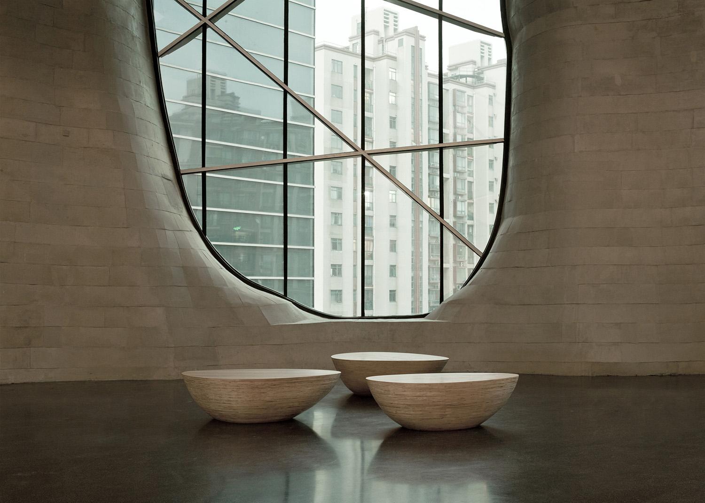 architecture studio shanghai