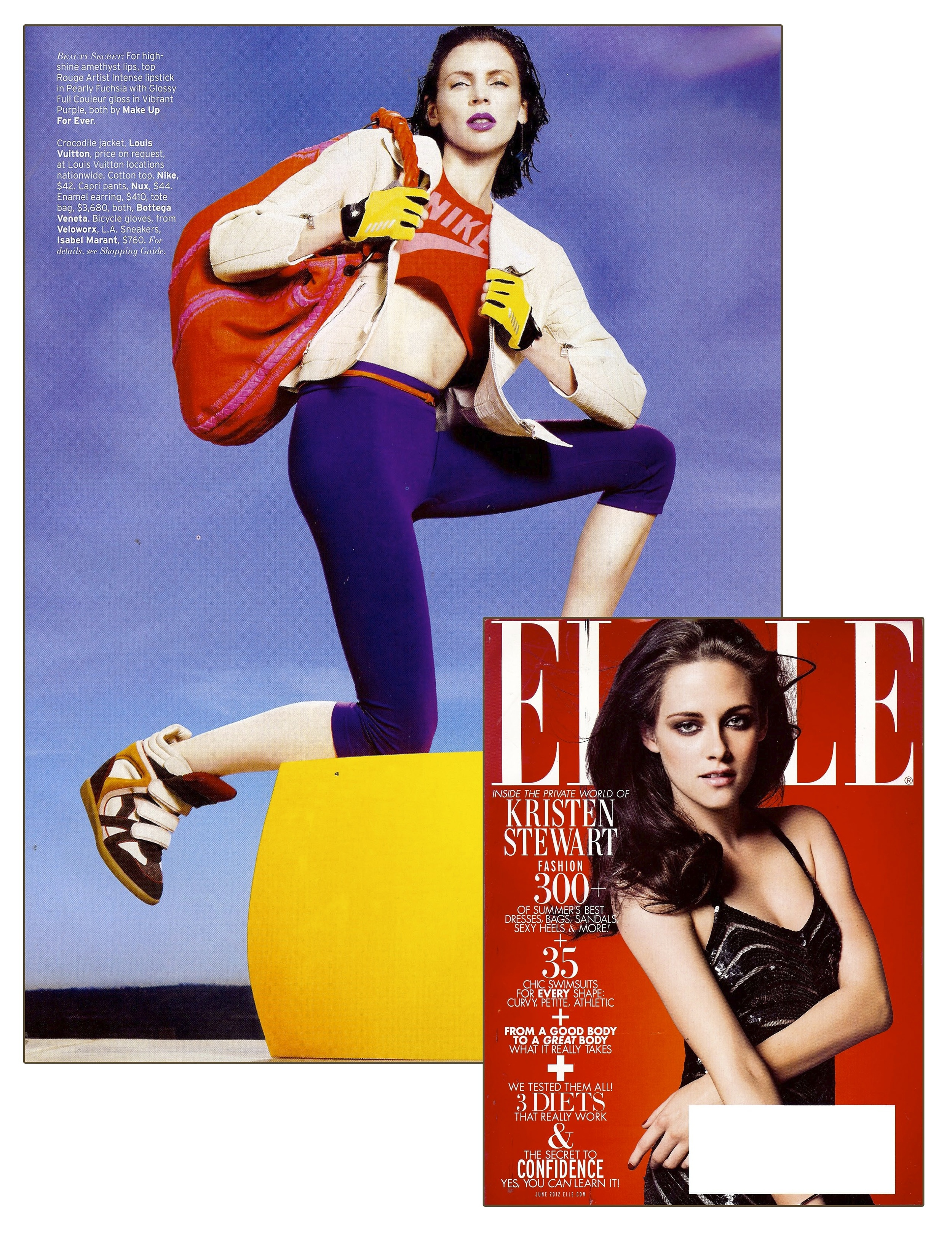 June 2012 - Elle Magazine - NUX.jpg