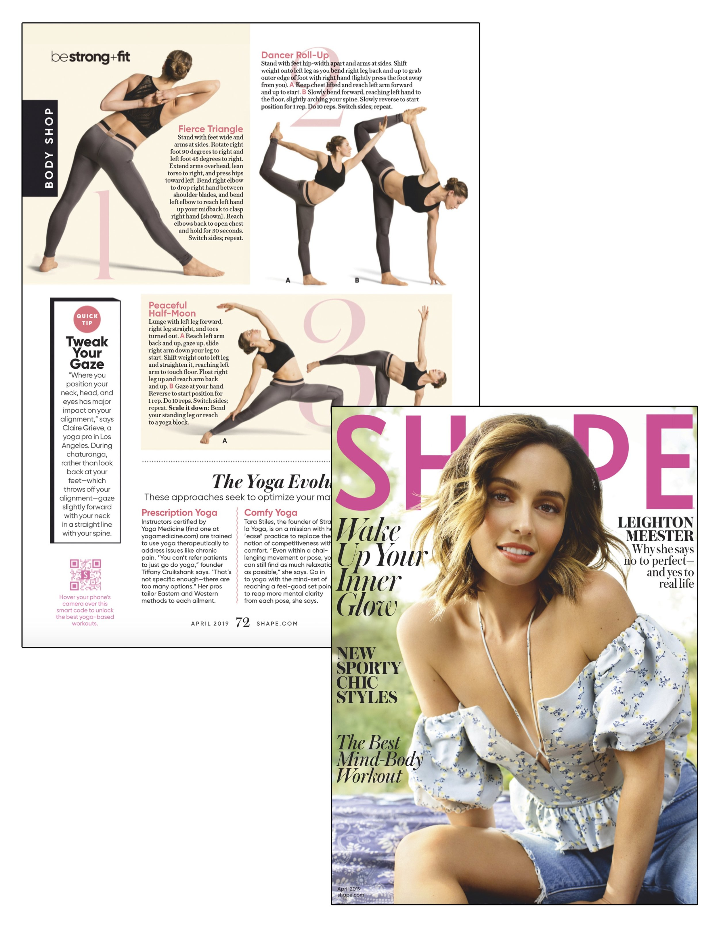 April 2019 - SHAPE Magazine - Claire Grieve.jpg