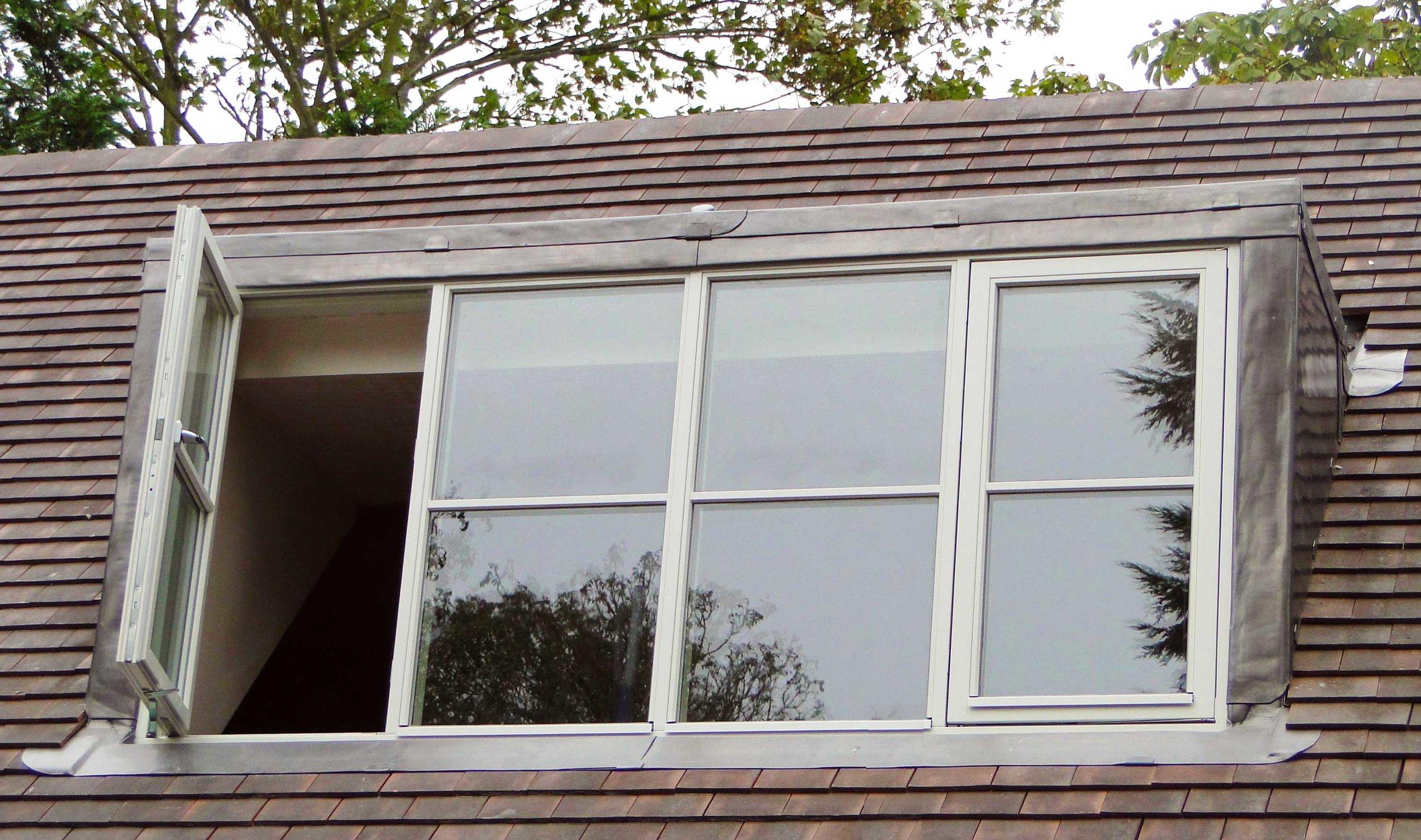 New build 650sqm detached house in Bedlar's Green in Great Hallingbury.
