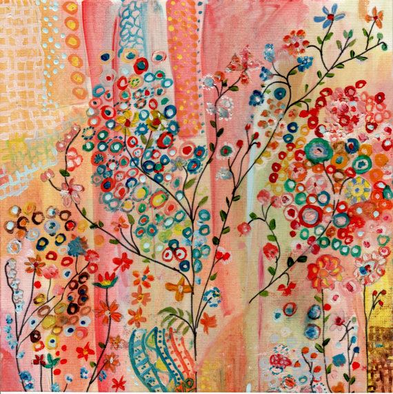 Abstract 1 by Ana Doolin