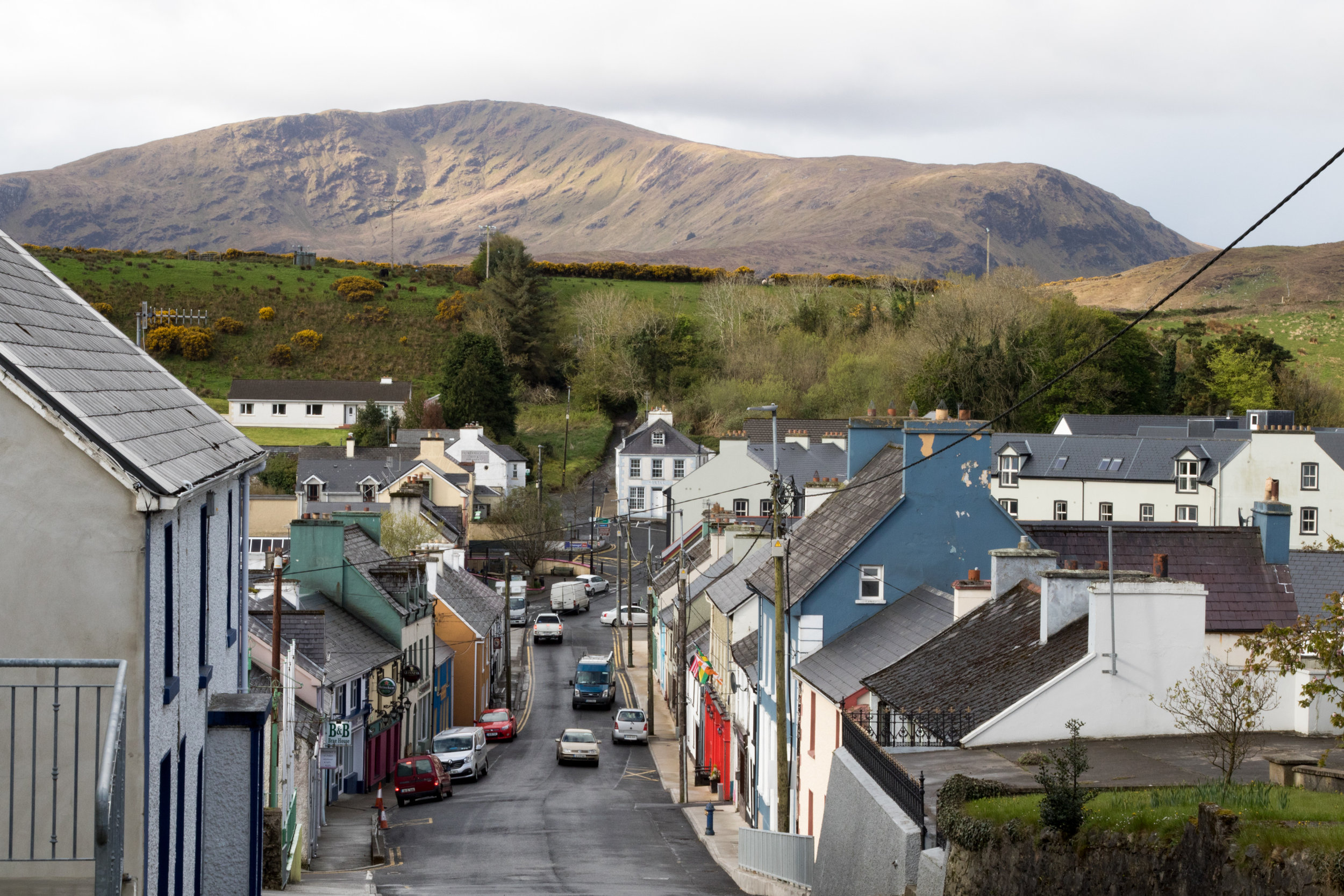 Beautiful Ireland - Escape