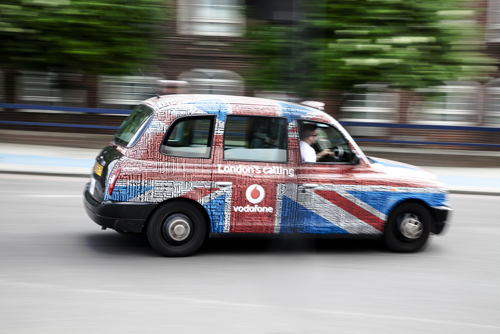 London, Calvin Badger, Photographe, Tours 37