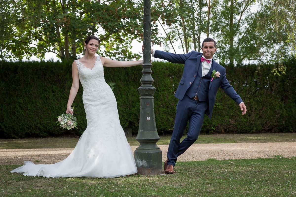 Mariage reception à La Grange de Porcherieux, Autreche