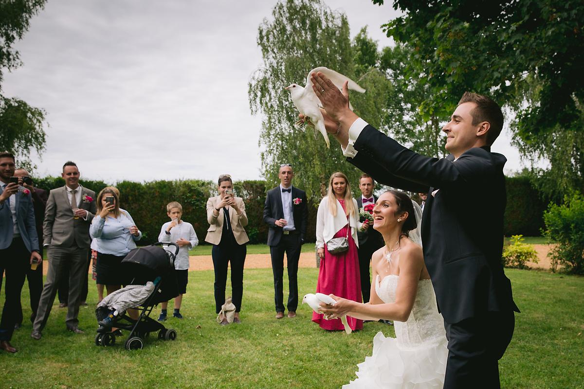 Mariage reception à La Rayniere à Saint Antoine du Rocher