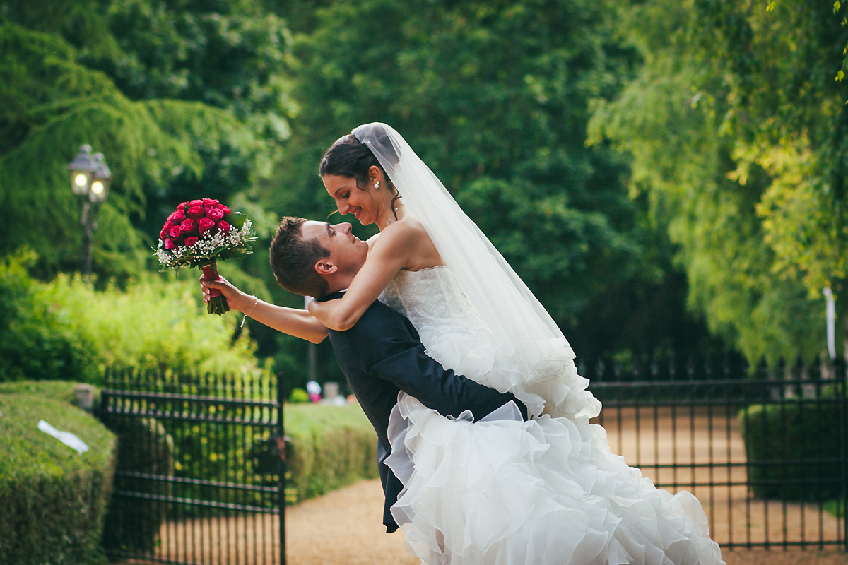 Mariage reception à La Rayniere à Saint Antoine du Rocher, Photographe