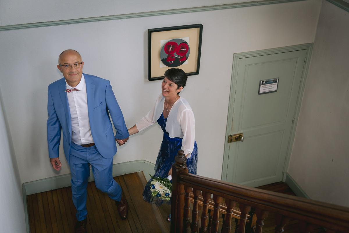 Mariage au Chateau de Beaulieu Joué les Tours