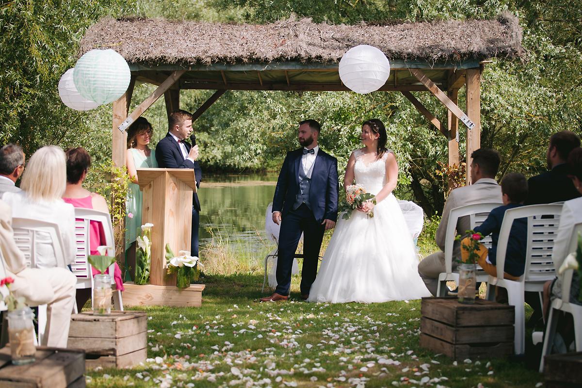 Mariage à La Grange de Porcherieux, Autreche, Photographe