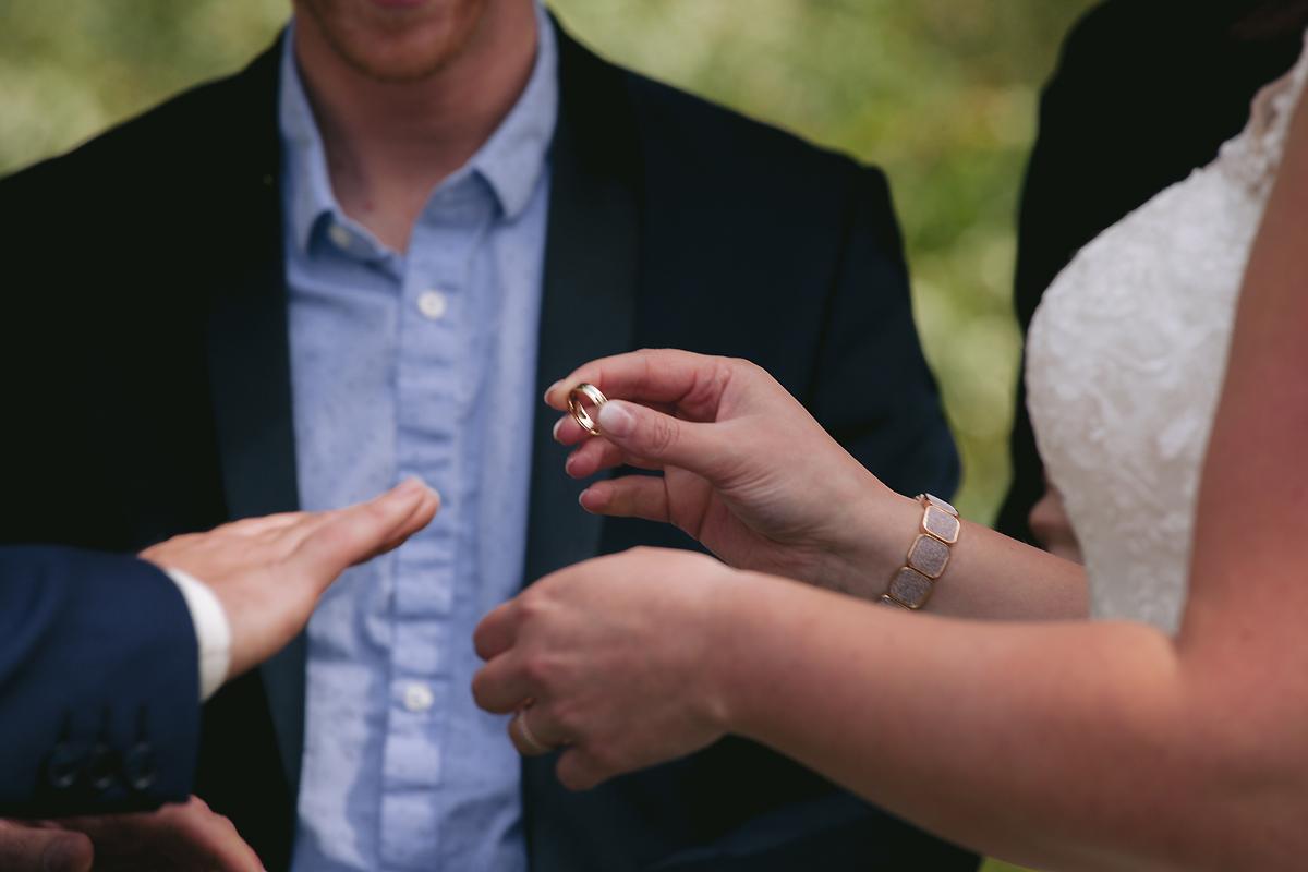 Mariage à La Grange de Porcherieux, Autreche, Calvin BadgerPhotographe