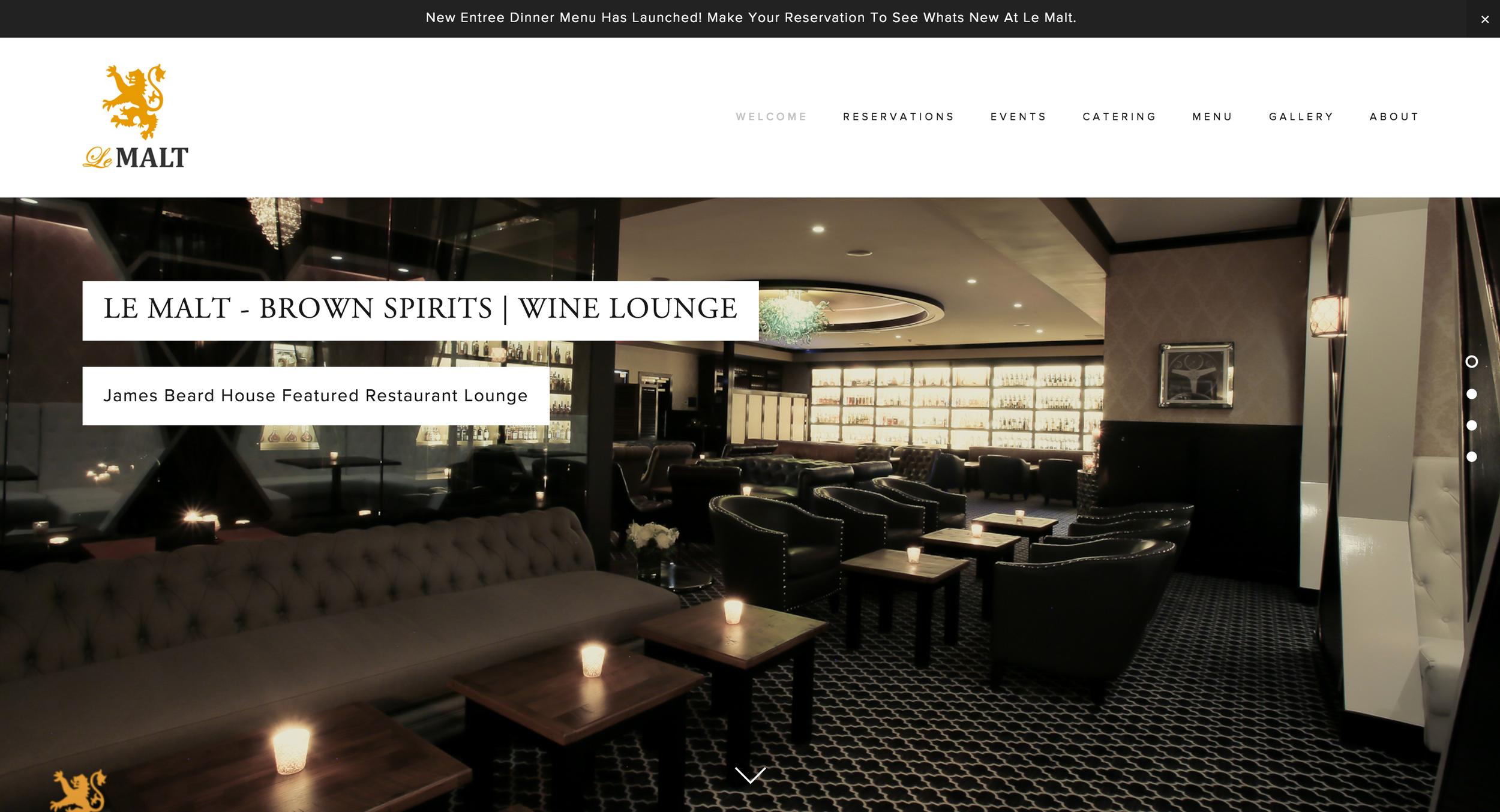 Le Malt Lounge (lemalt.com)