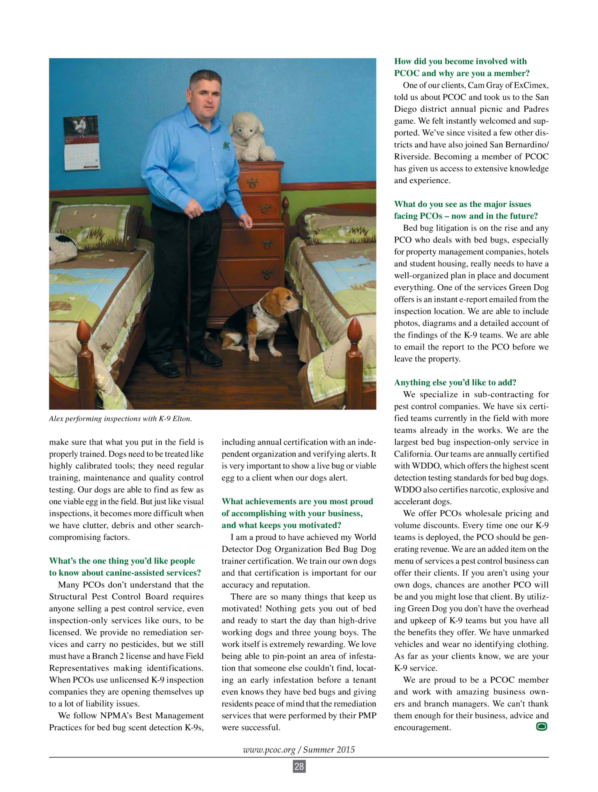 PCOC Mag Summer Page 2