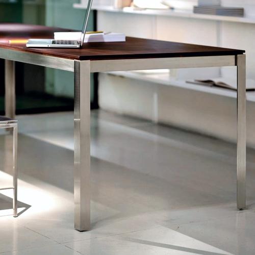 Lanzi tavolo made in italy tavolo in ferro design moderno contemporaneo minimalista   table   made in italy   iron table   design   modern   minimalist contemporary