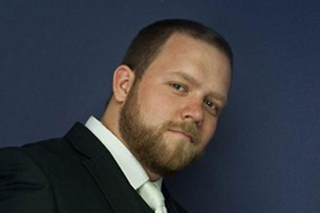 Kevin Adelsberger