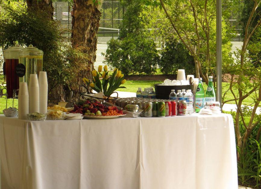 refreshments table.JPG