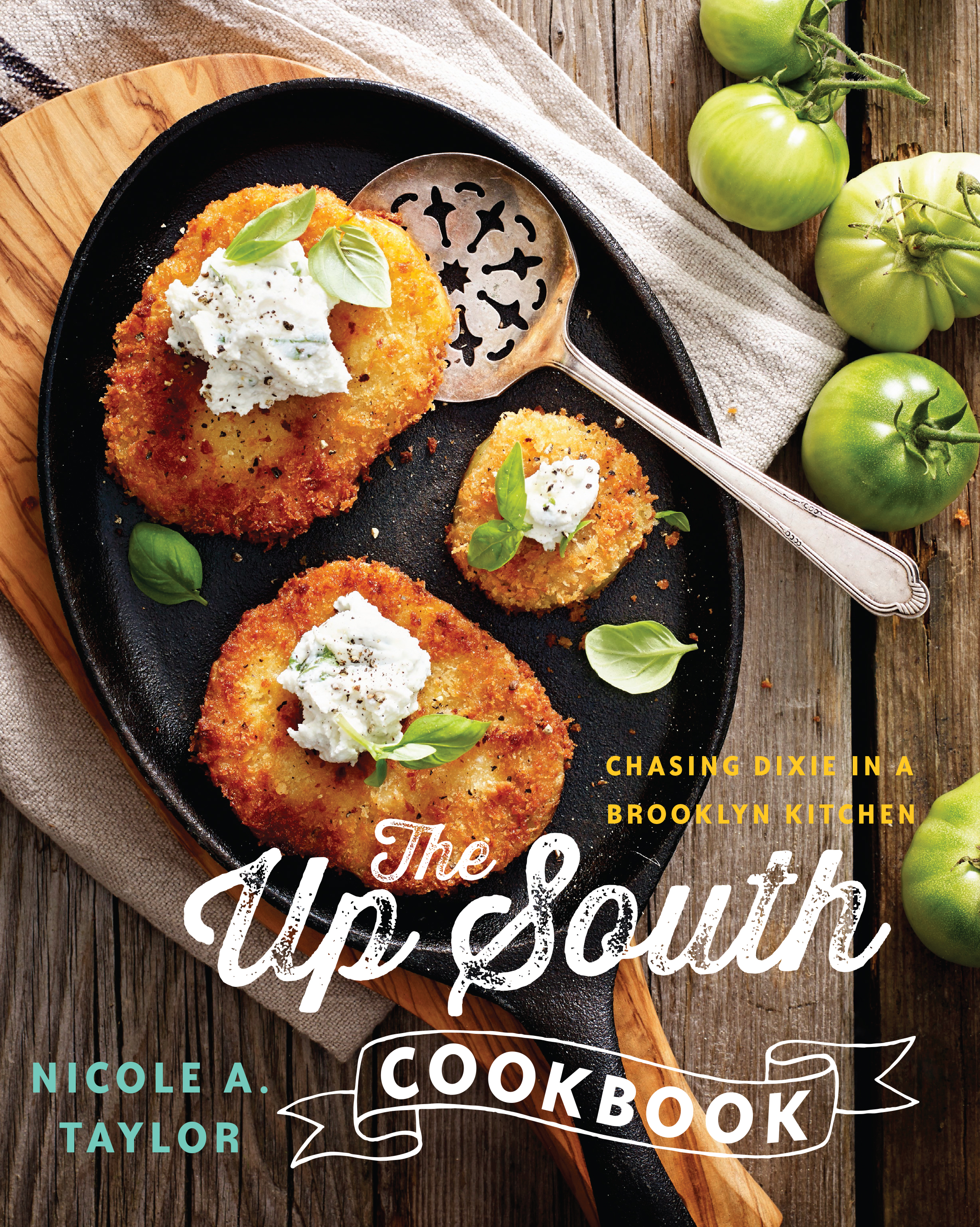 Up South Cookbook front cover only.jpg