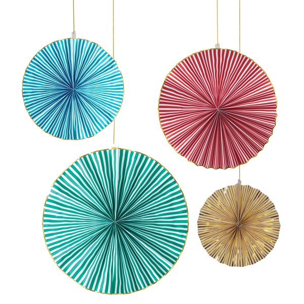 Really Big Pinwheels — $24.95 set of 4
