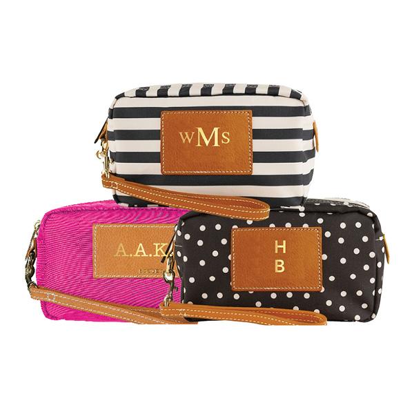 Bravo Cosmetic Bag