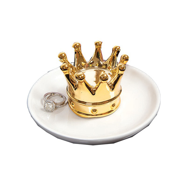 Crown Ring Tray