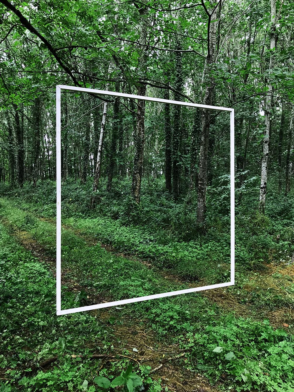 Filtering Reality © Marco Pantaleoni