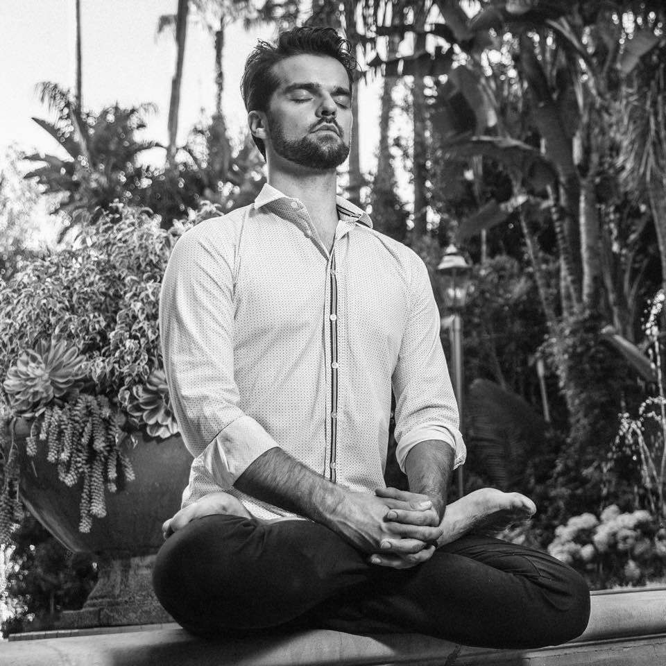 Ben Decker Meditation Unplug Meditation Den Meditation Los Angeles Practical Meditation Mindfulness Transcendental TM Vedic Mantra Sleep Music Wanderlust Yoga Author