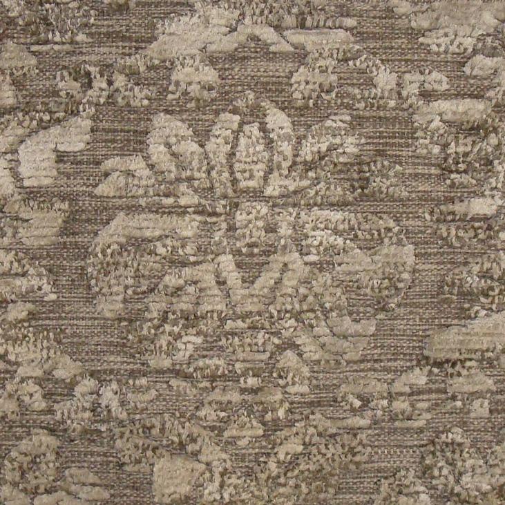 40. DAMASKEEN I 7-3 Silk & Wool