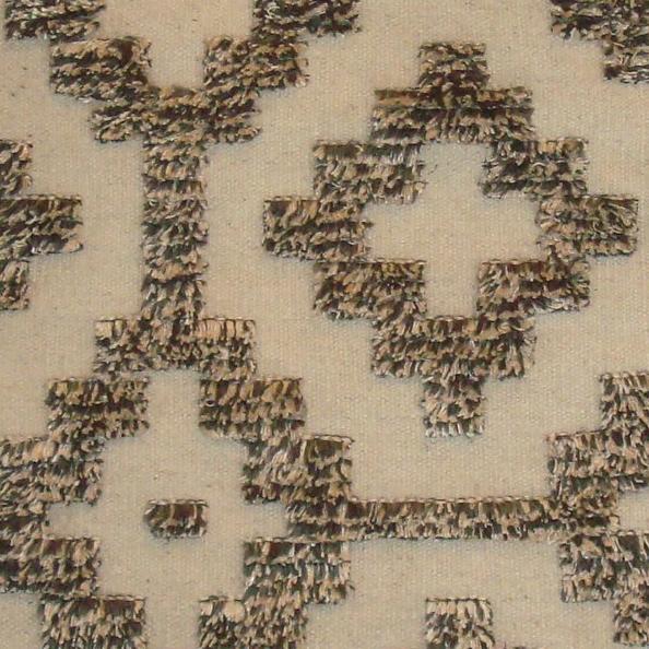 50. FLORETTE I 2 I 7-3 Wool & Aloe I Cut Pile