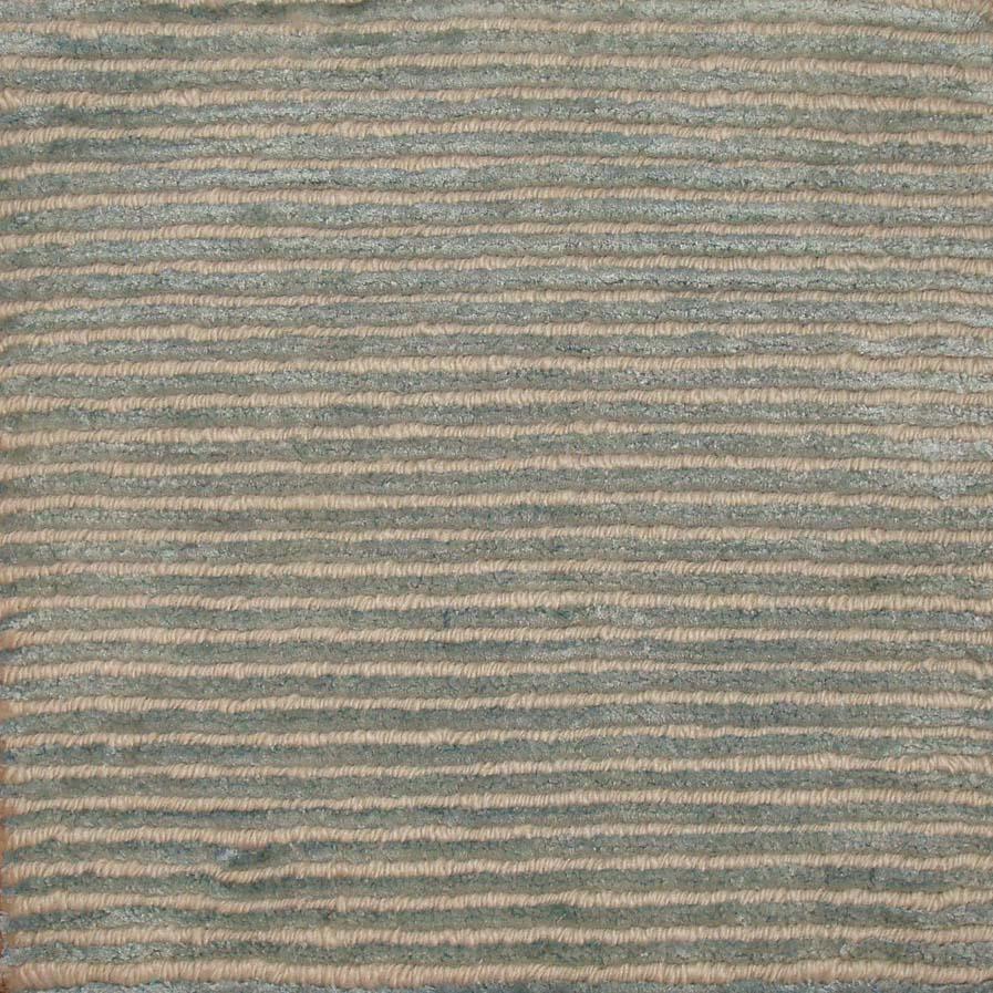 65. INFUSION I GREEN I 7-3 Wool & Bamboo Silk