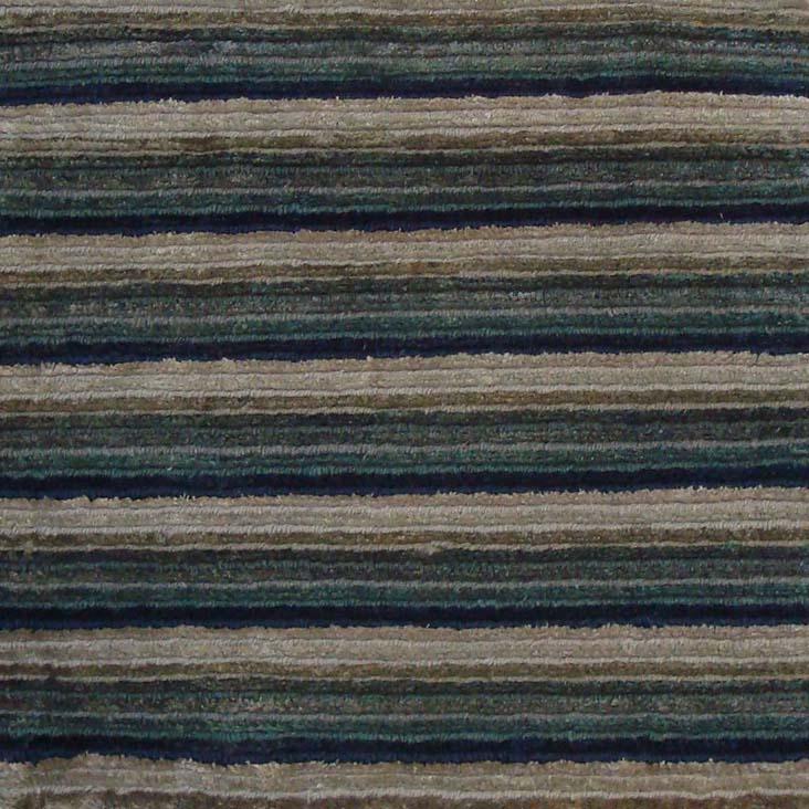 63. INFUSION I STRIPE I 7-3 Wool & Bamboo Silk