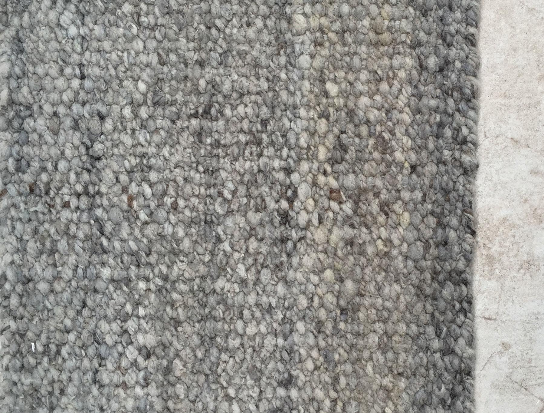 MARINA GRIS Pure Sheep Wool