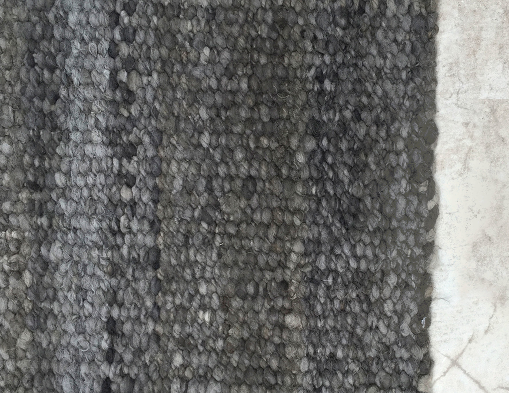 MARINA NOCHE Pure Sheep Wool
