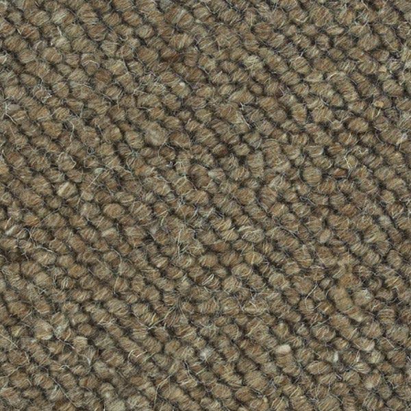 55. ALFA I BROWN 100% Wool I 10-13